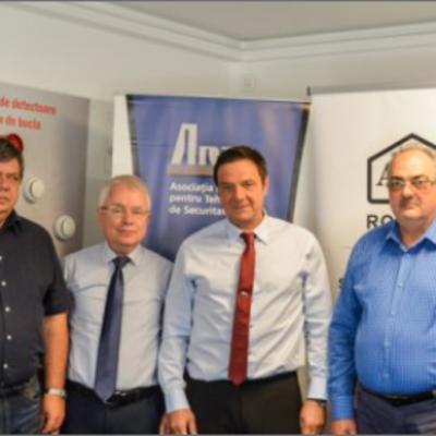 Comunicat mai 2018 – ARISI, ARTS și ASI colaborează pentru susținerea domeniului securității la incendiu