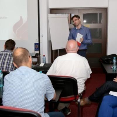Formare profesionala în MSI: webinarii, seminarii, cursuri