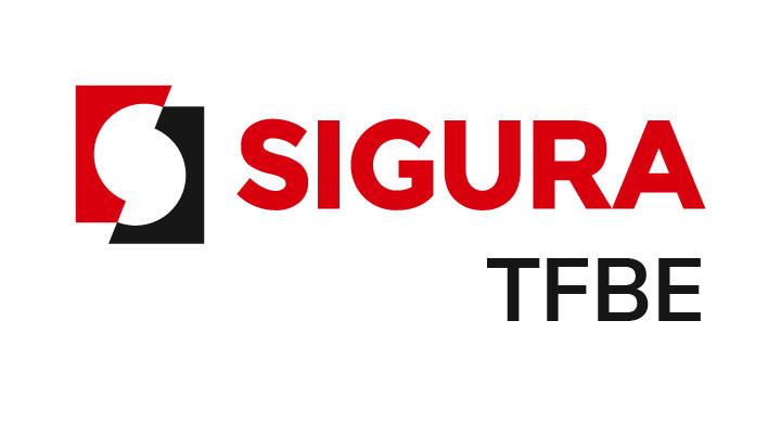 SIGURA TFBE logo